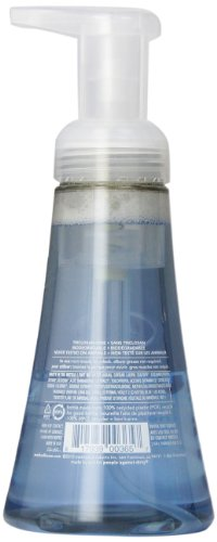 Method Naturally Derived Foaming Hand Wash, Sea Minerals, 10 Ounce (Pack of 6)
