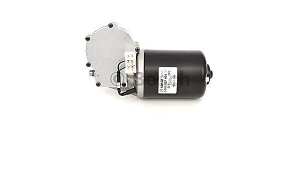 Bosch 0 986 337 409 motor de limpiaparabrisas: BOSCH: Amazon.es ...