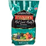 Evangers Evanger's Grain-Free Meat Lover's Medley With Rabbit Dry Cat Food 4.4 Lbs, My Pet Supplies