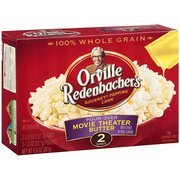 Orville Redenbacher's Pour Over Movie Theater Butter Microwave Popcorn 9.9 oz (Pack of 2) by Orville Redenbacher's (Orville Pour Over compare prices)