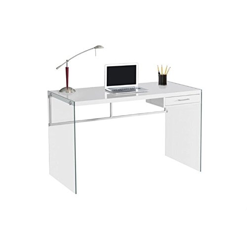 48 inch desk with drawers - 5