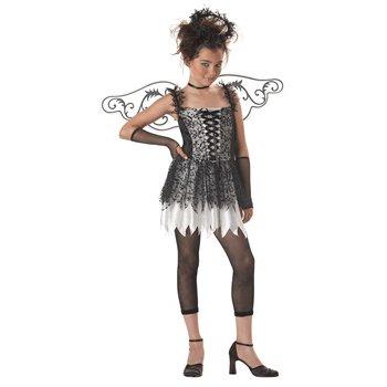 Dark Angel Tween Costume Size (Angel Costume For Tweens)
