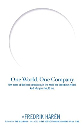 One World. One Company.