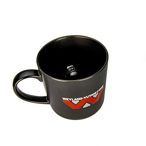 The Coop Xenomorph Surprise mug