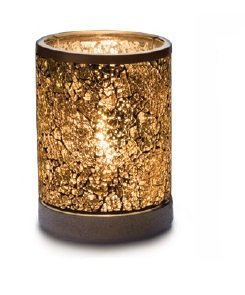 Scentsy Shade Warmer - Gold Crush by Scentsy