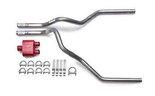 02 silverado exhaust - 6