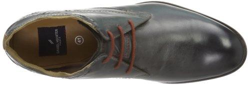 Daniel Hechter HB30054W - Botas con forro para hombre Gris (anthrazit 154)