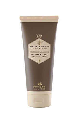 Panier Sens Shower Nectar Honey product image
