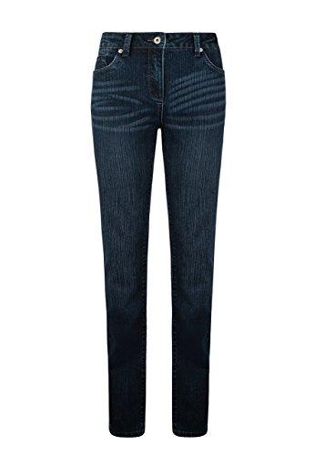Wave Dark Rita Jeans Blue X Femme Million X1qw4II