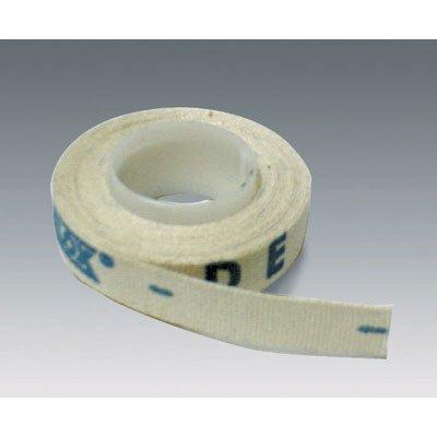 Velox Single Roll Cloth Rim Tape, 7/16-Inch