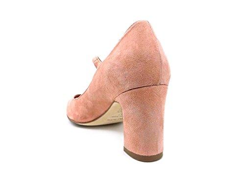 Seller The Escarpins Rose pour Femme 70nWnBdwYq