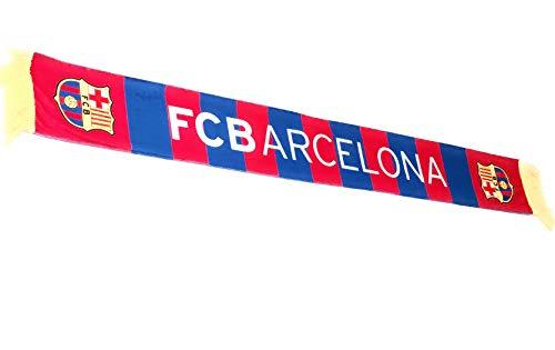 (FC Barcelona Scarf)