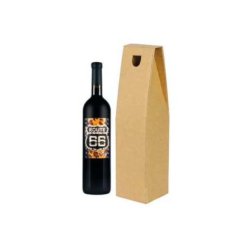 31 tQHE8aQL Route-66-Wine-Barbera-Doc-Op-Red-Wine-Tony-Moore-Signature-Selection-Organically-Cultivated-Hand-Harvested-Grapes-Award-Winning-Brown