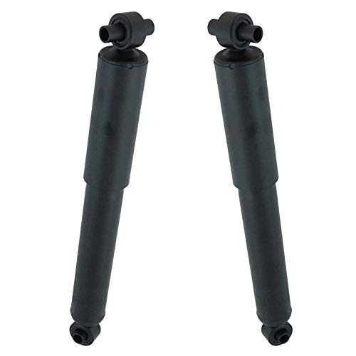 KYB Excel-G 344266 Front Shock Absorber LH RH Pair for Chevy GMC 1500 4WD