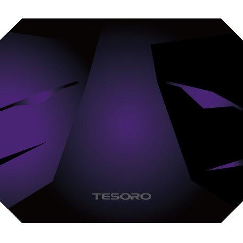 Tesoro Density Anti Slip Stitched TS X4