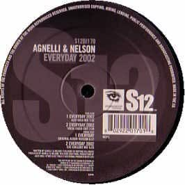 Agnelli & Nelson - Everyday Vinyl - Amazon.com Music