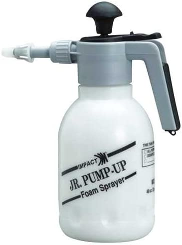 Sprayer Jr Pump Up 48 Oz