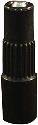MILTON 451 3/4 Plastic Valve Extension - Box of 50