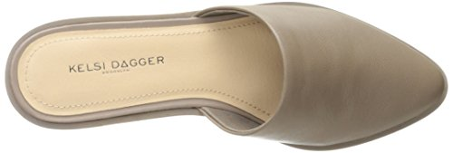 Amory Women's Portobello Brooklyn Toe Kelsi Dagger Flat Pointed qwFaZFtPO