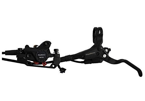 Can Cut Off Power HalloMotor RM-D700c Hydraulic Disc Brake RM-D700c for Electric Bike ebike