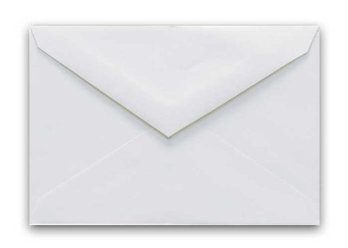 - Cougar Opaque White Vellum 60# A2 Envelope 250 envelopes