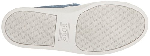 Skechers31897 Marine Loved Motion Bleu Fly Femme B Bobs fOqwrnf6