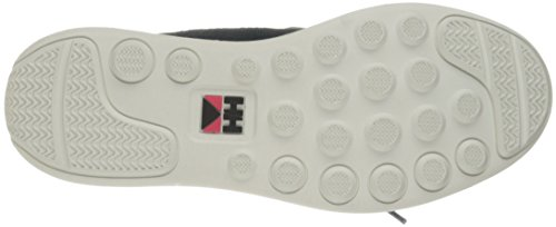 Helly Hansen Womens W Faerder Deck Fashion Sneaker Navy / Dusty Blue / Magenta