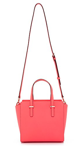Flo spade Cedar Small kate Street new york Top Handle Geranium Bag Hayden ATfndqv
