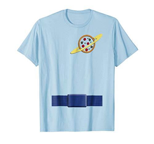 Disney Pixar Toy Story Alien Suit Halloween Graphic T-Shirt