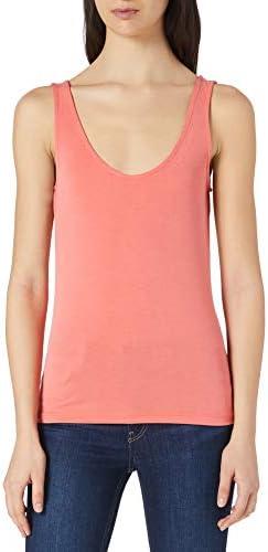 PIECES PCKAMALA TANK TOP NOOS BC Dames Cami Shirt
