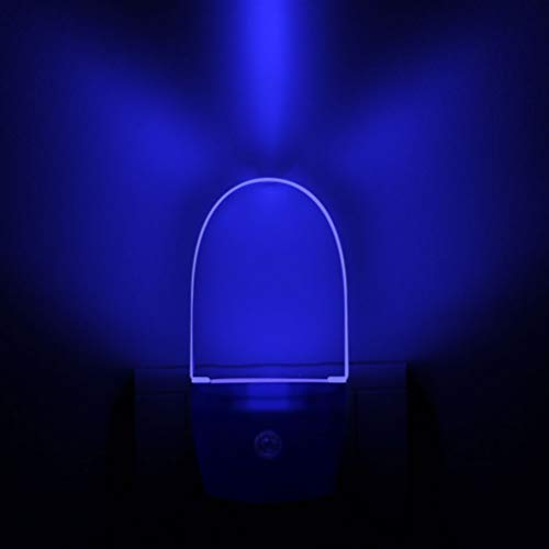 Blue Led Appliance Light