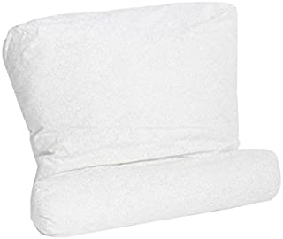 product image for Fruitables Hermell MO2025WHMO Relax-in-Bed Pillow - 10 x 20 x 22 in.