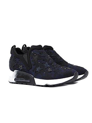 Femme Midnight Ash Baskets Chaussures Noir Lifting Noir ZrBcIyBW