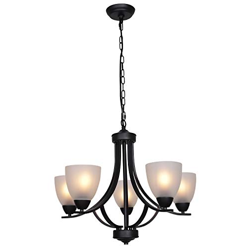 Contemporary Dining Room Pendant Lighting in US - 4