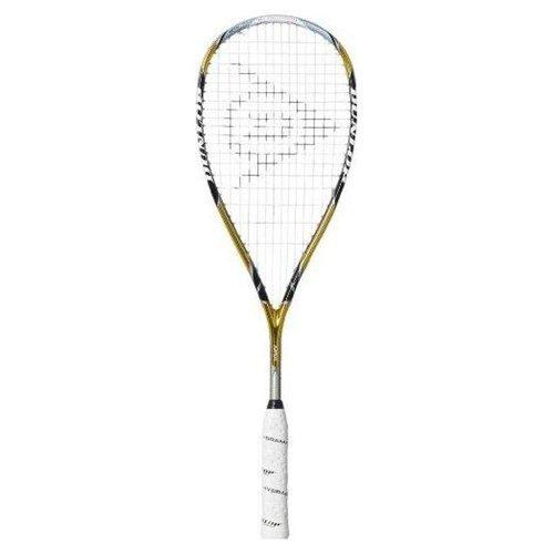 Dunlop Aerogel 4D Max Squash Racquet (Dunlop Aerogel Racquets)