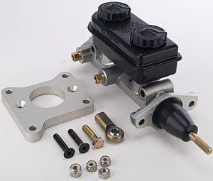 JEGS 631400 Manual Brake Conversion Kit