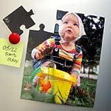 Customized Acrylic Puzzle fridge Magnet (4 inch x 6 inch ) , Photo Fridge Magnet , Customized Fridge Magnet , Personalized Fridge Magnet , Home Decor gift , Birthday Gift , latest gift ,Customised Fridge Magnet , Personalised Fridge Magnet