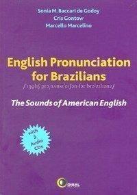 English Pronunciation For Brasilians - Acompanha Apenas 2 Cds