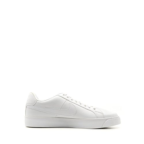 Nike 844799-111 - Zapatillas de deporte Hombre Blanco (White / White)