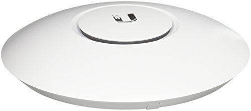 - Ubiquiti Unifi Ap-AC Lite - Wireless Access Point - 802.11 B/A/G/n/AC (UAPACLITEUS)