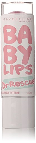 Maybelline Baby Lips Dr Rescue Medicated Lip Balm - 4