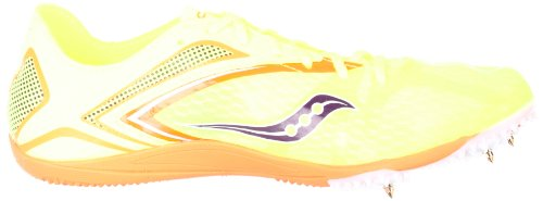 Mesh Chaussures Citron Saucony piste Orange LD3 Endorphin course de sur qCg4dXw