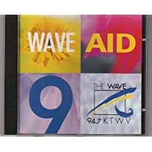 The WAVE Presents WAVE AID 9