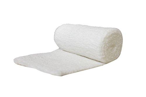 (Dukal 545 Fluff Bandage Roll, Non-Sterile, 4.5
