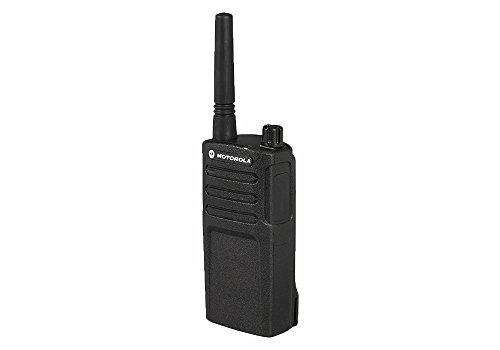2 Pack of Motorola RMU2040 Business Two-Way Radio 2 Watts/4 Channels Military Spec 20 Floor Range