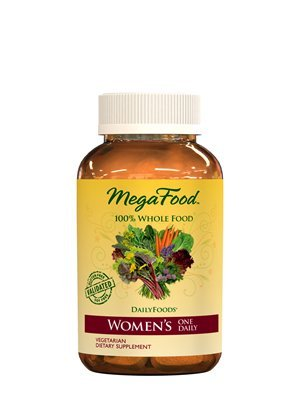 Megafood - Women's One Daily, 90 tablets