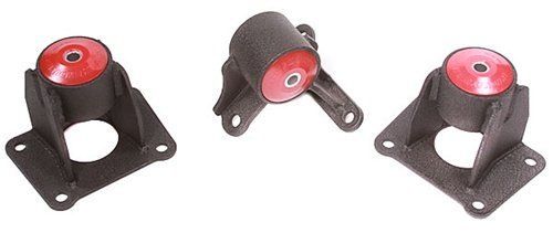 Innovative Mounts Steel Replacement Transmission Mount Kit for Acura TL//CL IMT10350-60A