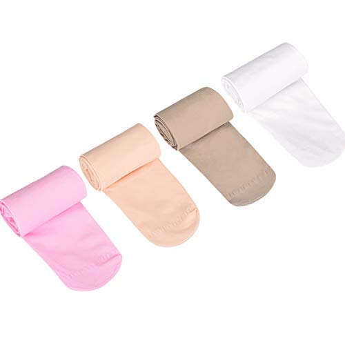 c012e0101bff6 Summer Win Girls Ultra Soft Pro Dance Tights Ballet Footed Tight ...