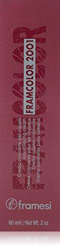 Framesi Framcolor 2001 Hair Coloring Cream, 4VR Red Violet, 2 (Red For Women Gel Eau De Toilette)