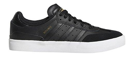 quality design 17da7 b598f Galleon - Adidas Mens Busenitz Vulc RX Skate Shoe (13 D(M) US,  BlackBlackWhite)